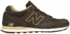 New Balance ML574LBT Premium Leather